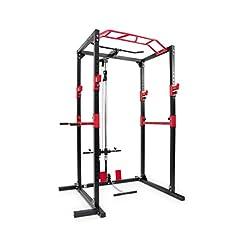 Power Rack   Fitness