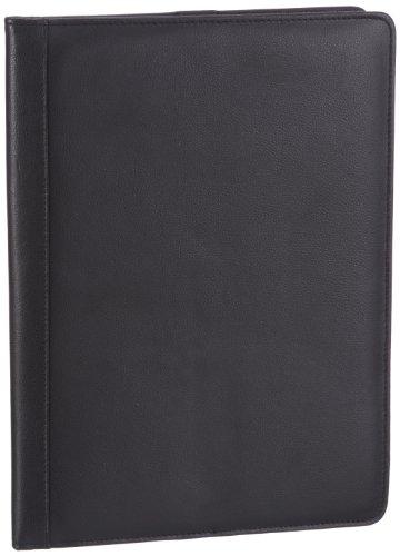 Bodenschatz James 8-060 JM 01, Herren Aktentaschen, Schwarz (black), 26x35x2 cm (B x H x T)