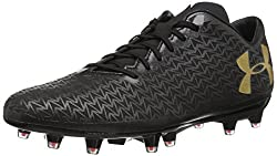 Black Under Armour CoreSpeed Rugby Boot