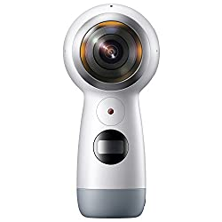 Galaxy 全天球カメラ Gear 360