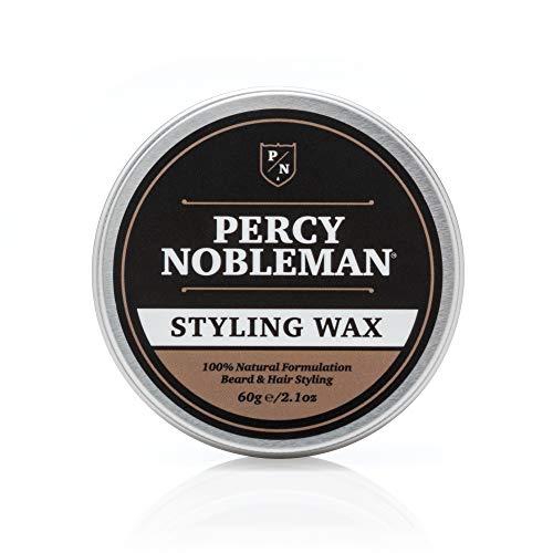 Percy Nobleman - Cera per barba e capelli, 50ml