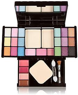 Amazon.es: borla maquillaje