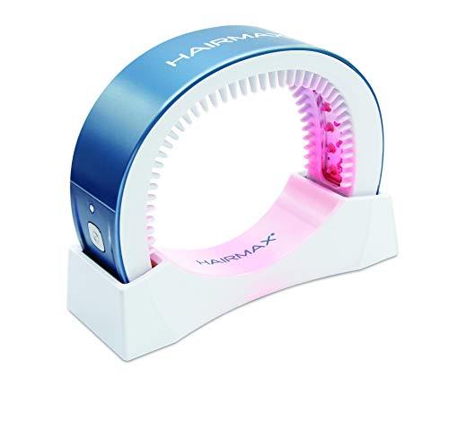 Hairmax Laserband 41 dispositivo para estimular el crecimiento del cabello