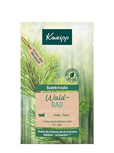 Sales de baño Kneipp Waldspaziergang 60g, 12-Pack (12 x 60 g)