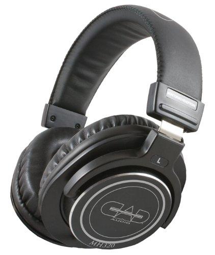 CAD Audio STUDIO HEADPHONES (AMS-MH320)