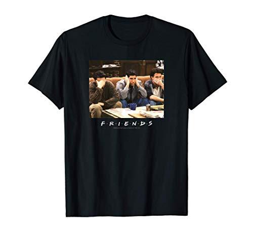 Friends Three Wise Guys Camiseta