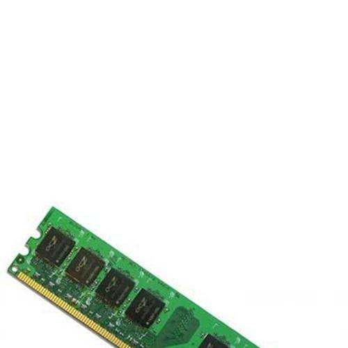OCZ 2V8002G Value DDR2 PC2-6400 Arbeitsspeicher 2GB (Single 1x 2GB, 800MHz, 5-6-6-15, 1,8 Volt - R)