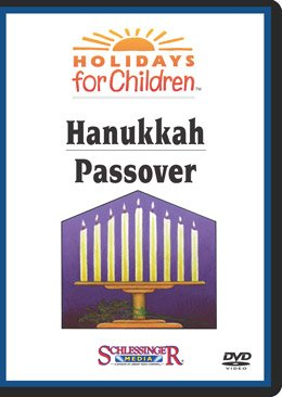 Hanukkah/Passover (Holidays for Children)