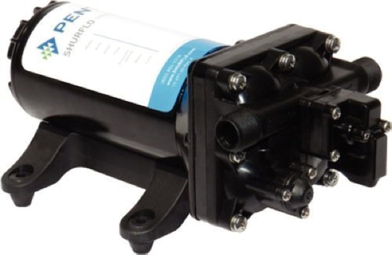 Shurflo Problaster™ Ii 4.0 Washdown Pump& 44; 24v 4248163E09 by Shurflo