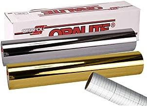 oracal 351 vinyl uses