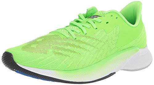 New Balance MFCPZYW, Sneaker Hombre, Verde, 44 EU