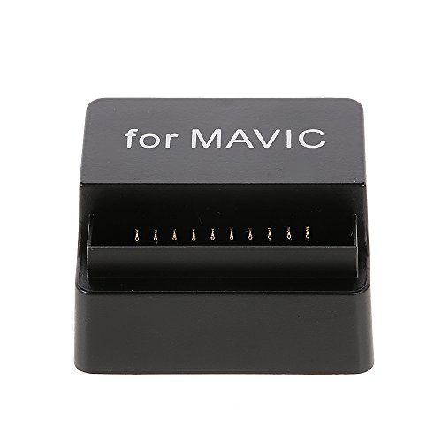 OWSOO Bateria ao conversor do carregador de USB do adaptador do banco do poder para o Pro Quadcopter do zangão de Mavic
