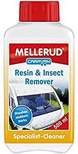 MELLERUD Baumharz und Insektenentferner, 500 ml
