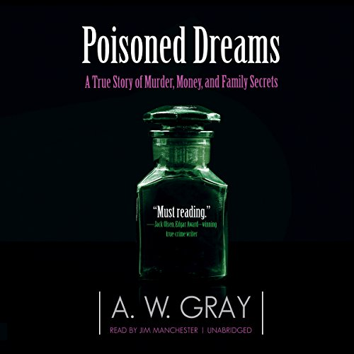 Poisoned Dreams cover art
