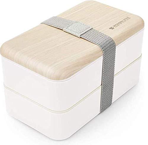 Thousanday Bento Lunch Box|...