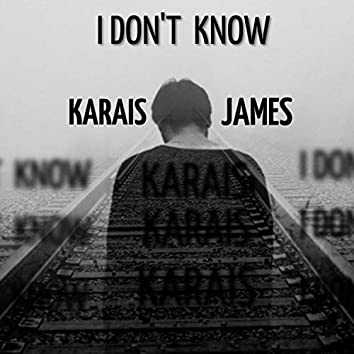 I Don't Know (feat. Richie Scarlet, Louie Spagnola & Russ Wilson)