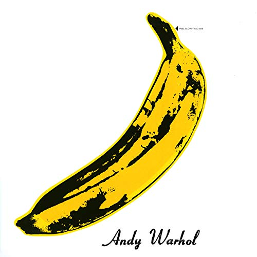 The Velvet Underground & Nico 45th Anniversary [Vinyl LP]