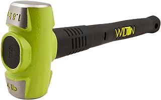"""Wilton B.A.S.H 12"""" Sledge Hammer, 4 Lb (20412)"""