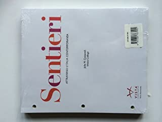 Sentieri Looseleaf Student Edition w/ Supersite, vText & WebSAM Code ~ Code Included