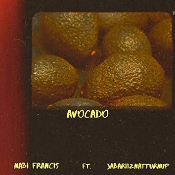 Avocado (feat. Jabariiznatturnup)