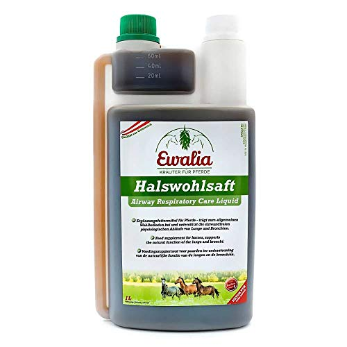 Ewalia - Halswohlsaft 1 Liter