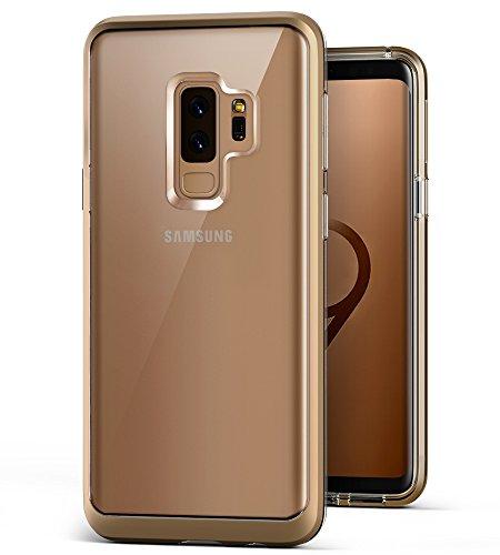 samsung galaxy s9 plus hard pc bumper case