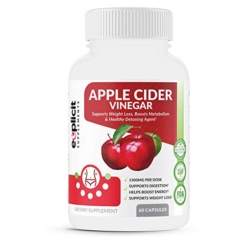 Can Apple Cider Vinegar Pills Help With Weight Loss