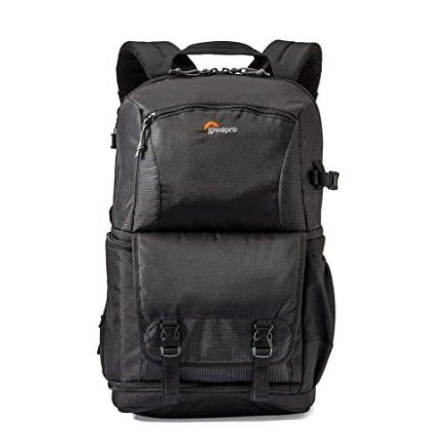 Lowepro Fastpack 250 AW II Zaino per Fotocamere Professionali Mirrorless, DSLR, Tablet fino 13inch, Dim. Interne: 29 x 15,5 x 27,5 cm, LP36869-PWW