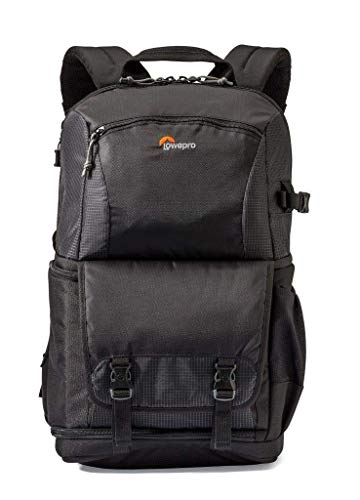 Lowepro Fastpack BP 250 AW II - A Travel-Ready Backpack...