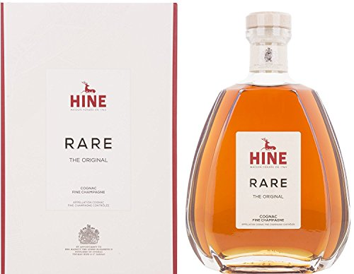 Hine RARE VSOP The Original Fine Champagne Cognac 40% - 700 ml in Giftbox