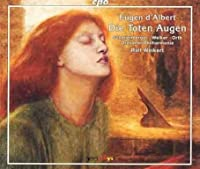 Die Toten Augen - Complete Opera (2000-10-06)