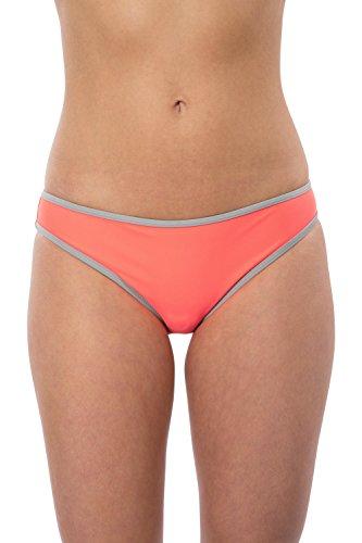 Mountain Warehouse Fluke Bikini Bottom Corail Vibrant 44
