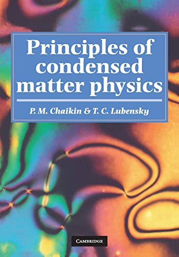 Principles of Condensed Matter Phys…