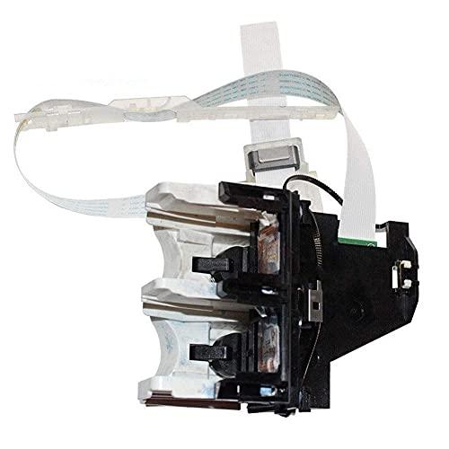 Nuevos Accesorios de Impresora 5 uds Conjunto de Unidad de Carro 802802XL Apto para HP DeskJet 1000 1010 1050 1051 1055 1510 1512 2000 2010 2050 2060 2510 2540 3000 3050