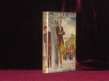 The temple of gold, Goldman, William