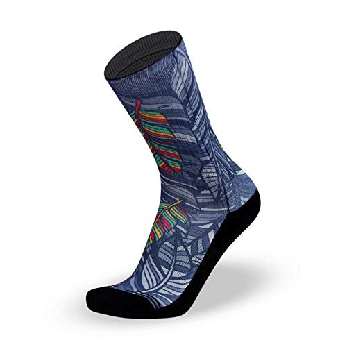 LITHE Calcetines Angelas - Blue Socks