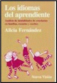 Los Idiomas del Aprendiente (Spanish Edition)