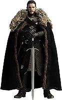 Game of Thrones 1/6 JON SNOW [Season 8] [1/6 ジョン・スノウ [シーズン8]] 1/6スケール ABS&P...