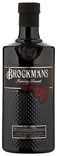 BROCKMANS BOTELLA DE 70 CL