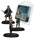 Knight Models Juego de Mesa - Miniaturas Resina Harry Potter Muñecos Dumbledore's Army Expansion Pack (Ingles)