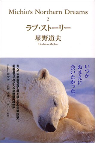 ラブ・ストーリー―Michio's Northern Dreams〈2〉 (Michio's Northern Dreams 2)