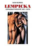 Tamara De Lempicka: Catalogue Raisonne 1921-1979 - Alain Blondel