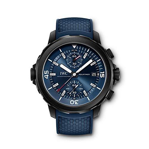 IWC Aquatimer Chronograph Flyback Limited Edition
