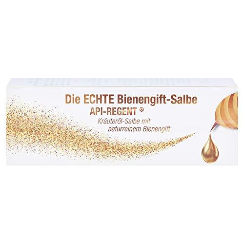 BIENENGIFT-SALBE API Regent die Echte 50 Milliliter