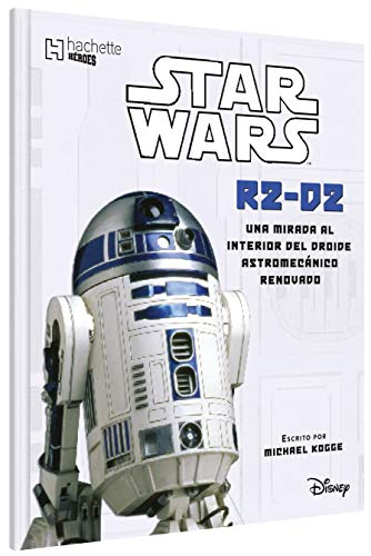 Star Wars R2-D2 Una mirada al droide astromecánico