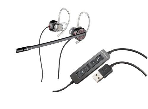 Plantronics 85800-05 - Auriculares de diadema abiertos (con...