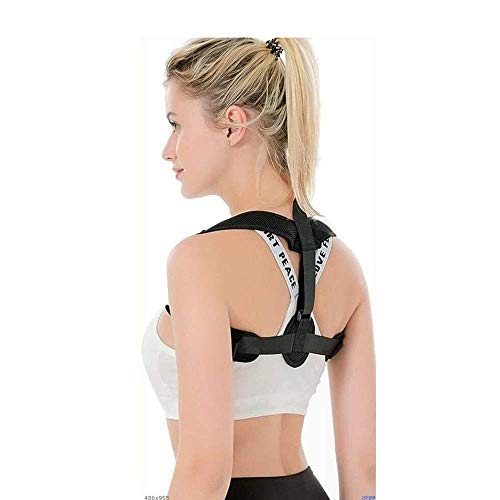 Belt Backcorrector Back Strap Fashion Hooks Hook Health Care Bra Cotton Women CB