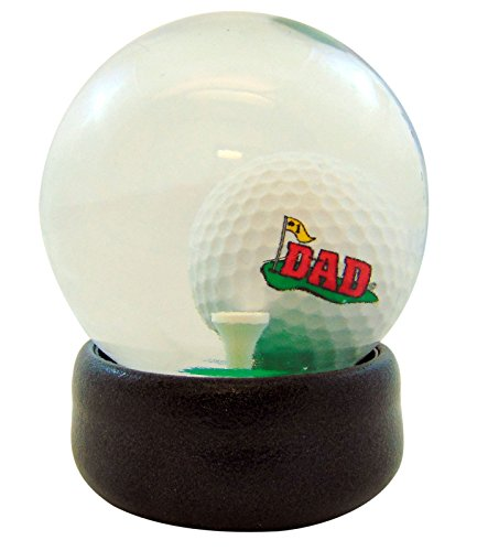 Westman Works Waterglobe Golf Game #1 Dad Fathers Day Golfer Gift