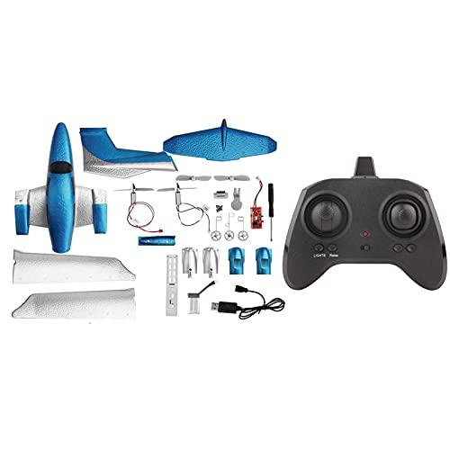 Fisso Rc. Aeroplani, 380mm. 15 minuti Volo Tempo 150m/492.1ft. A distanza Controllo insieme a Schiuma e Plastica