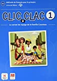 CLIC CLAC 1 ALUMNO